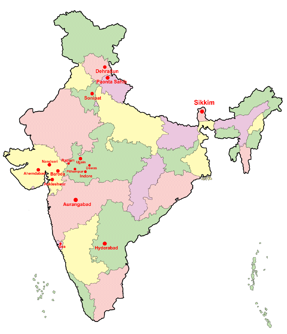 aes map 4